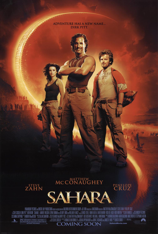 Film Sahara