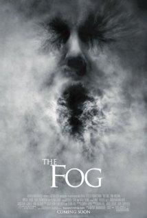 'The Fog' (2005) Poster