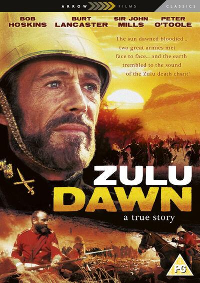 FCD372 Zulu Dawn