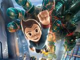 Astro Boy (2009; animated)