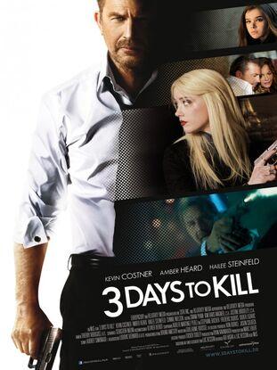 Three days to kill ver5