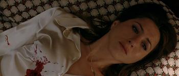 Lucinda's death