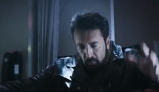 Mehmet Kurtulus in 'Big Game'