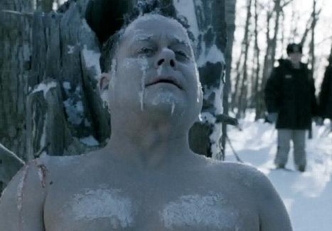 Nude water fight Nude Photos