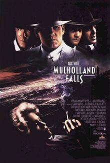 Mulholland Falls Post