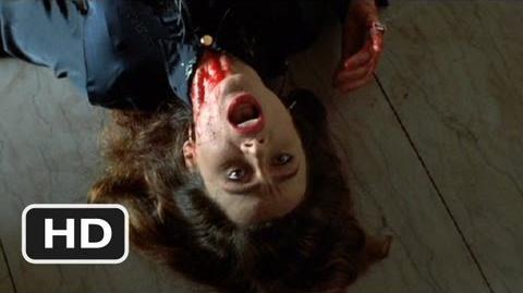 Romeo Is Bleeding (11 12) Movie CLIP - Mona Murdered (1993) HD