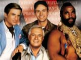The A-Team (1983 series)