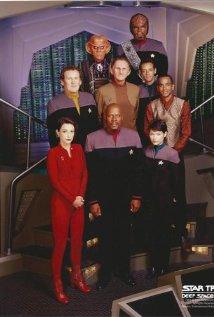 Star Trek- Deep Space Nine Poster