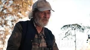 Gary Poulter in 'Joe'