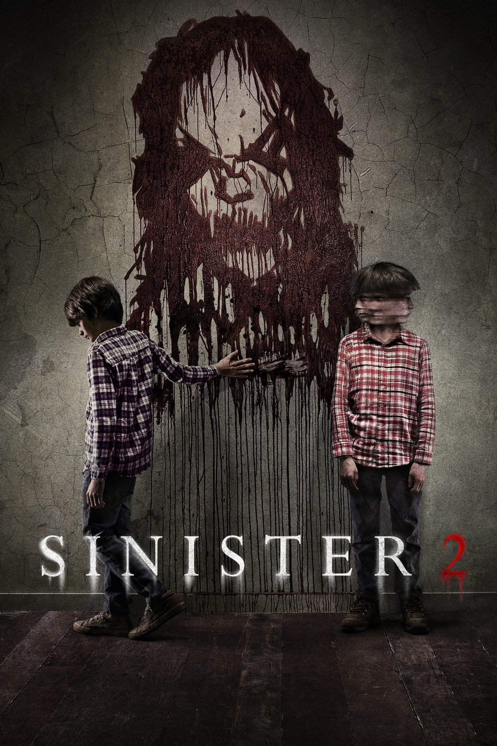 Sinister 2 Streamcloud