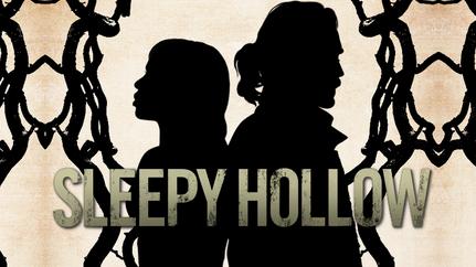 Sleepy Hollow Season 3 Header