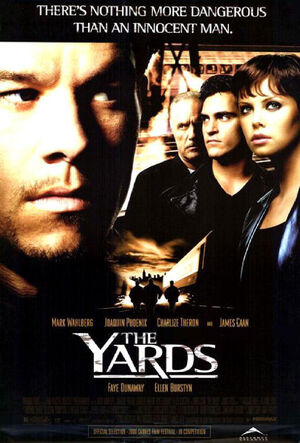 Yards-poster
