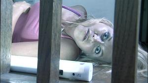 Allison Dunbar dead in 'Sheltered'