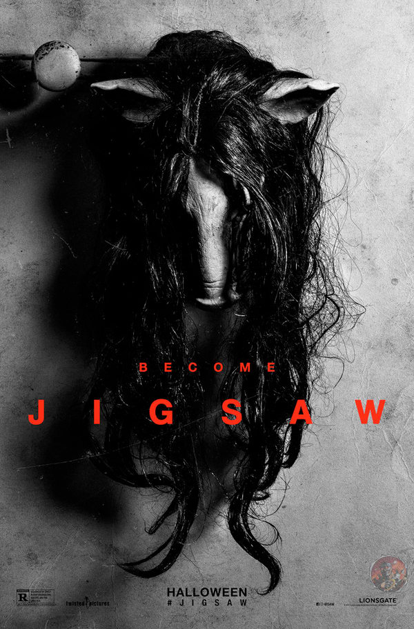 Image result for jigsaw 2017