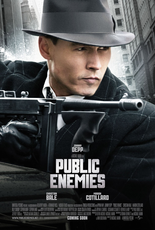 public enemy film