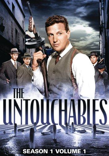 Theuntouchables