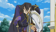 Death of Lelouch