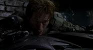 Green Goblin's death