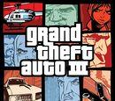 Grand Theft Auto III (2001)