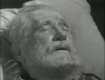 J. M. Kerrigan dead in 'Wagon Train-The St. Nicholas Story'