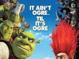Shrek Forever After (2010; animated)