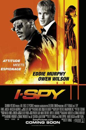 I spy xlg