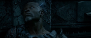 Korath's death