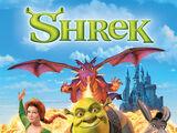 Shrek (2001; animated)