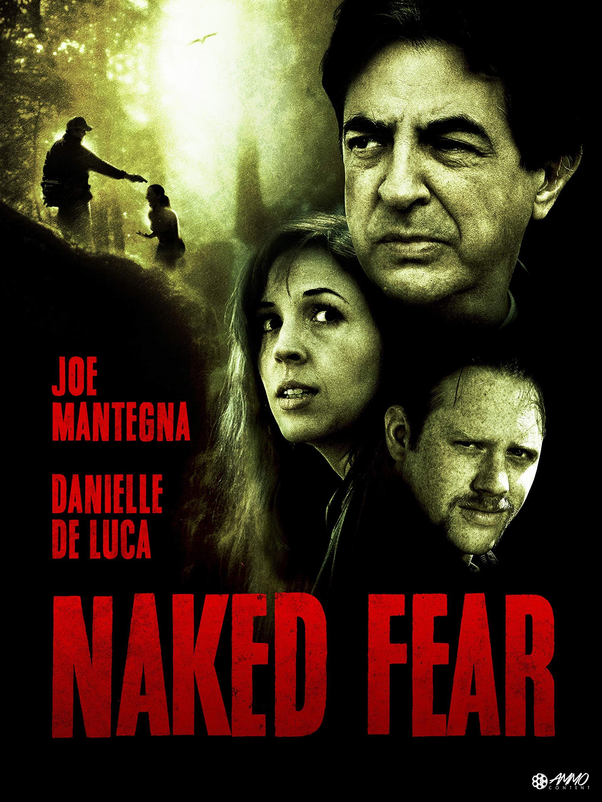 Naked Fear (2007) - Trakt.tv