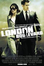 London Blvd