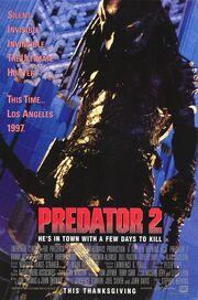 Predator two ver1