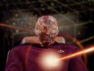 Robert Schenkkan phasered in Star Trek-The Next Generation-Conspiracy