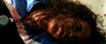 Vernita's death