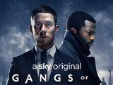 Gangs of London (2020 series)