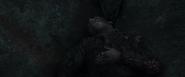 Vortigern's death