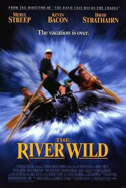 River wild movie poster