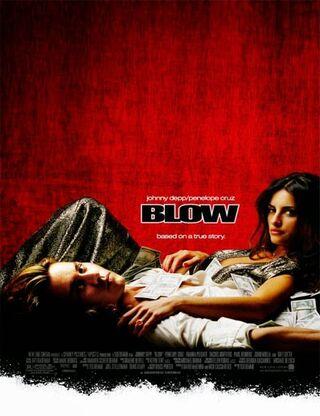 Inhala (Blow) (2001) online