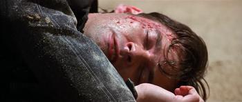 Ambrose's death