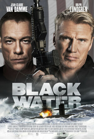 Black water xlg