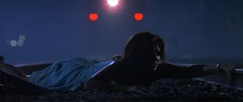 Livia's death