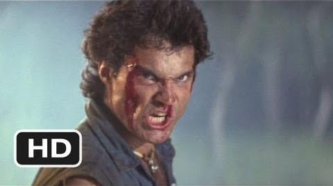 Road House (8 11) Movie CLIP - The Old-Fashioned Way (1989) HD