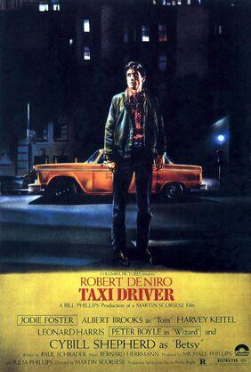 Taxidriver
