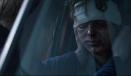 Peter Mark Kendall in Gotham- Prisoners