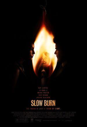 Slow burn xlg