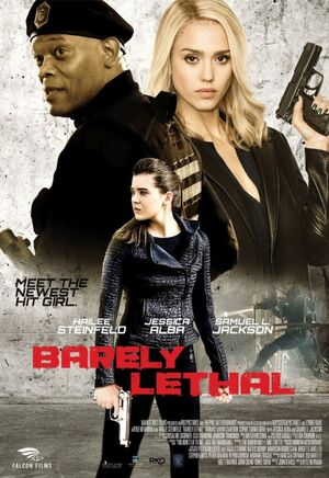 Barely lethal ver2