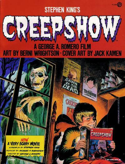 Creepshow Plume