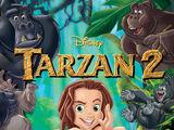 Tarzan II (2005; animated)