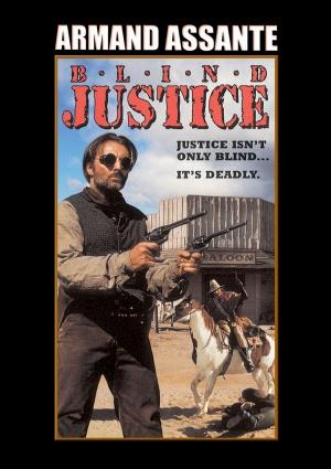 Blind Justice FilmPoster