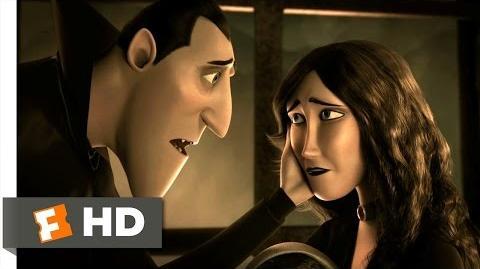 Hotel Transylvania (2012) - The Legend of Lady Lubov Scene (6 10) Movieclips
