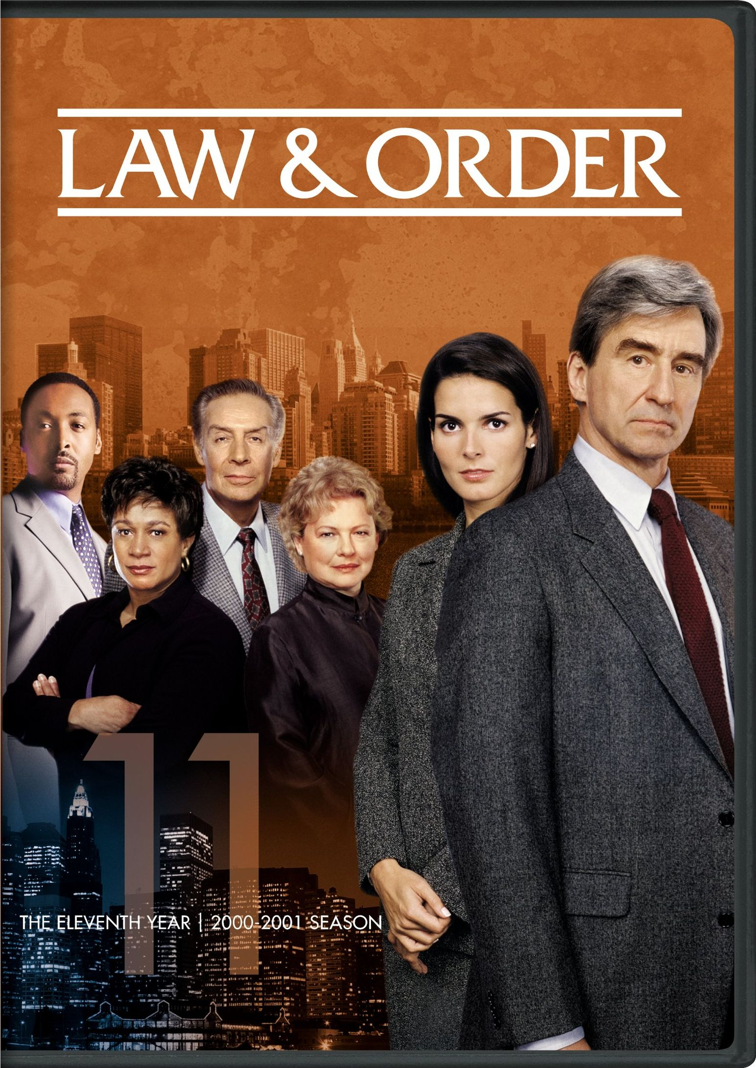 Law And Order Episodenguide